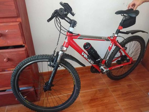 Bicicleta Venzor.21