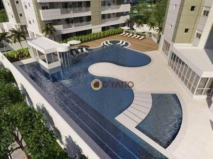 Apartamento Residencial À Venda, Centro, Guarulhos - Ap0710. - Ap0710