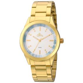 Relógio Allora Feminino Al2035fkj/k4a