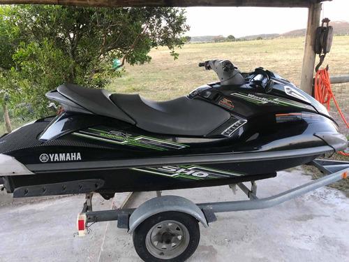 Yamaha Fx Sho