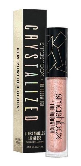 Smashbox The Hoodwitch Crystalized Lip Gloss Practical Magic