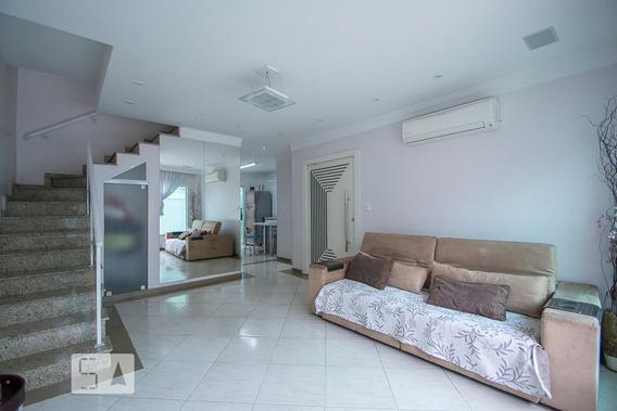 Casa Para Aluguel - Santana, 4 Quartos, 139 - 893055692