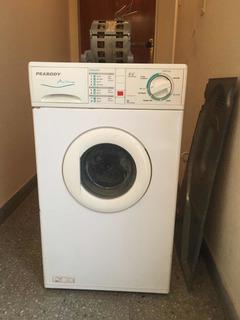Lavarropa Peabody Usado