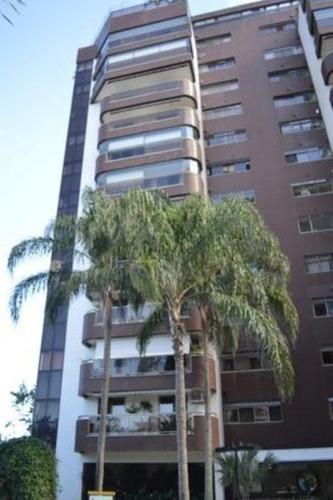 Imagem 1 de 12 de Apartamento - Ap00391 - 69212127