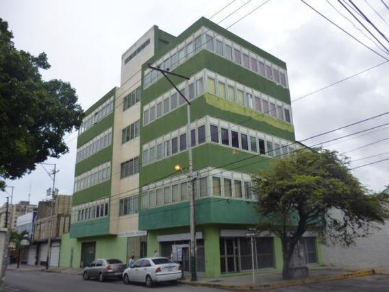 Edificio En Alquiler Centro Lara Rahco