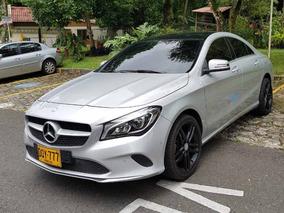 Mercedes Benz Clase Cla 180 2017 1.6t (777)