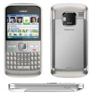 Nokia E5 Para Retirada De Pessa