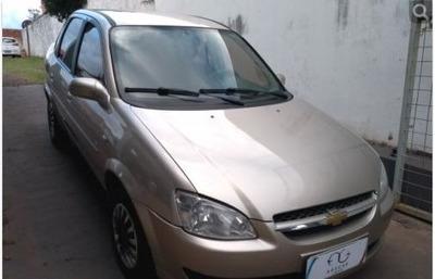 Chevrolet Corsa Sedan - 2011 - 4 Portas