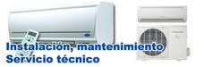 Servicio Tecnico Aires Acondicionados Y Electricidad
