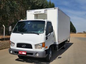 Caminhão Hyundai Hd78 Báu