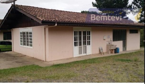 Casa Residencial À Venda, Pintado, Porto União. - Ca1416