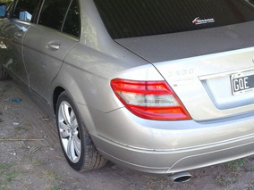 Mercedes Benz Clase C 2007