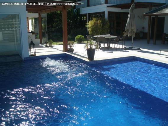Casa Em Condomínio Para Locação Em Teresópolis, Varzea, 4 Suítes, 8 Banheiros, 8 Vagas - Lcond-17