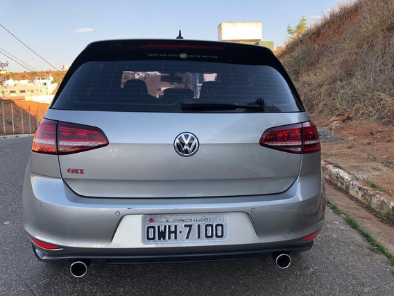 Golf Gti 2014 Exclusive