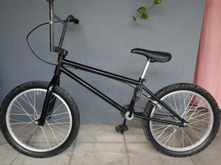 Bicicleta Bmx Freestyle Rodado 20