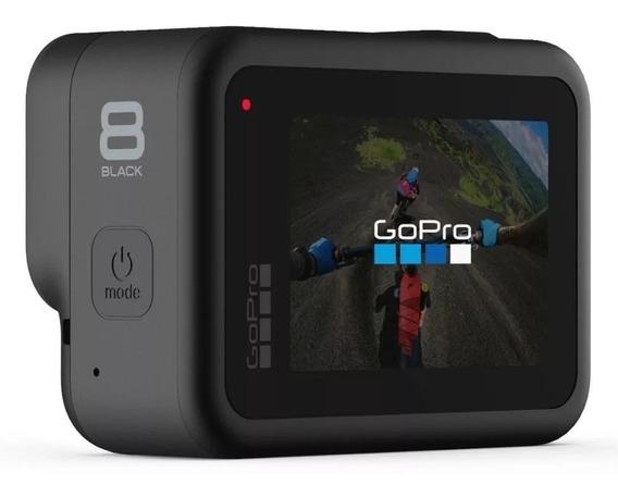Câmera Digital Go Pro Hero 8 Black (original) Envio Imediato