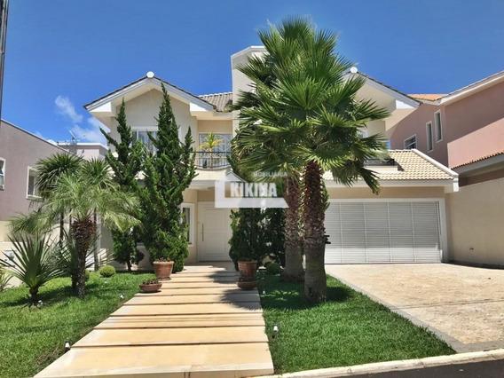 Casa Residencial Para Venda - 02950.5572