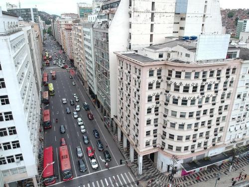 Predio Em Centro, Niterói/rj De 3000m² Para Locação R$ 70.000,00/mes - Pr257959