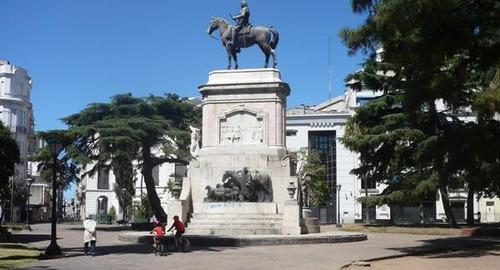 Próximo A Plaza Zabala