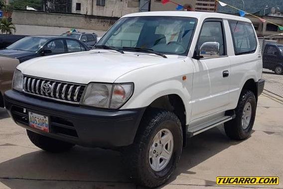 Toyota Merú 2008