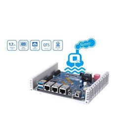 Servidor Iot Al-314 2gb Ddr3 Qboatsunny-us Qnap