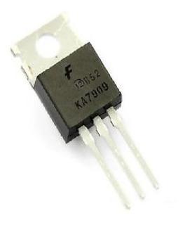 Reguladores de voltaje negativo 5V//6V//9V//12V//15V 1.5A 2 o 5 Pack de