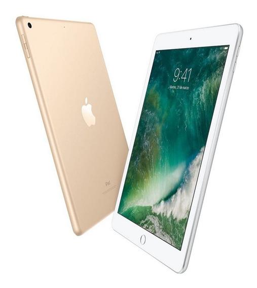 iPad 6 Geracao 9.7 128gb Wi-fi Dourado