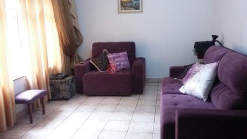 Casa Na Moóca - Ta7288