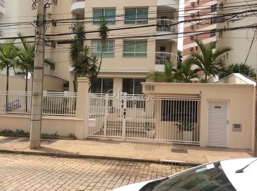 Imagem 1 de 30 de Apartamento Á Venda E Para Aluguel Em Cambuí - Ap028608