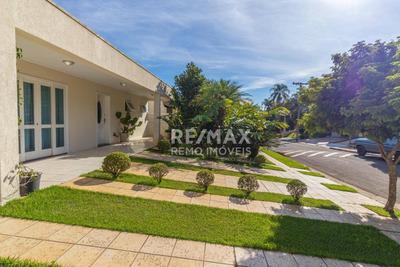 Casa Com 4 Dormitórios À Venda, 320 M² Por R$ 1.150.000 - Condominio Portal Quiririm - Valinhos/sp - Ca6503
