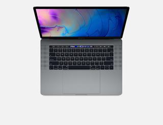 Macbook Pro 15 512gb En Caja Sellada Con Touch Bar