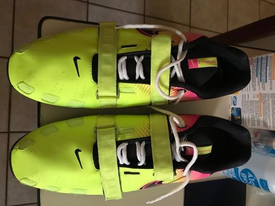 Tênis Nike Romaleos 2 - Tamanho 46