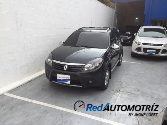Renault Stepway Full Equipo