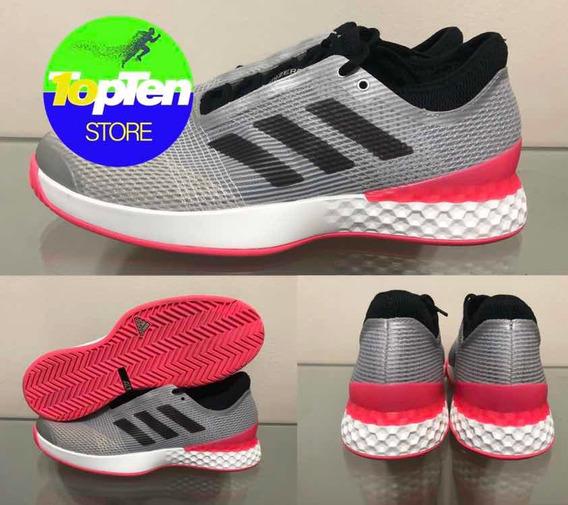 Tênis adidas Ubersonic 3 Clay