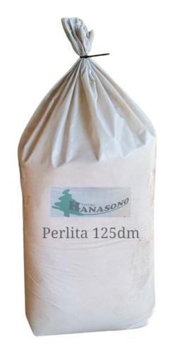Perlita Agricola Perlome Bolson X 125 Dm³  Mercadoenvios