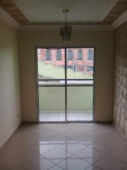 Ref.: 1001 - Apartamento Em Osasco Para Aluguel - L1001