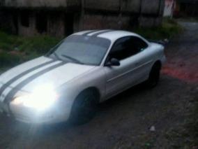 Ford Escort Zx2 Coupe Equipado 5vel Cd Aa Ba Mt