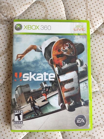 Skate 3 Original Xbox 360