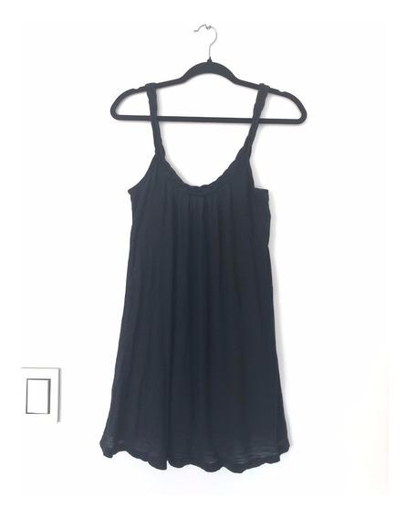 Vestido De Kosiuko Negro T. Small