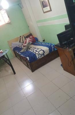 Habitación Amueblada Para Estudiantes