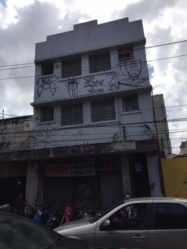 Imagem 1 de 19 de Prédio Comercial Para Alugar Na Cidade De Fortaleza-ce - L11563