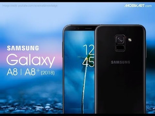 Samsung Galaxy A8 Plus - Con Garantia!!