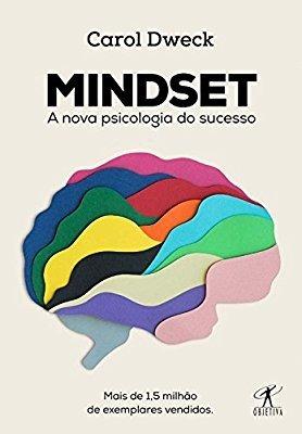 Livro Mindset: A Nova Psicologia Do Sucesso