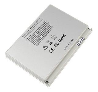 Futurebatt Nueva 6800mah Para Apple Macbook Pro 17 Pulgadas