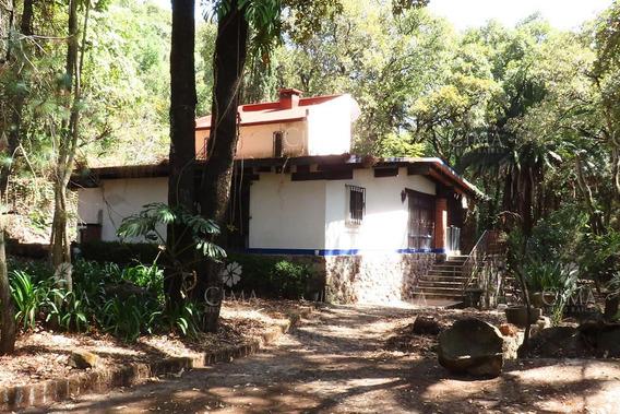 Venta Casa Como Terreno - V179