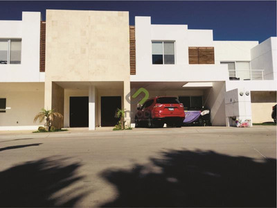 Casa Sola En Venta Residencial San Telmo