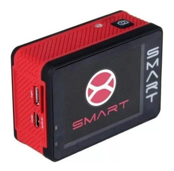 Câmera Xtrax Smart 4k Ultra Hd 16mp Wi-fi Até 64gb (vitrine)