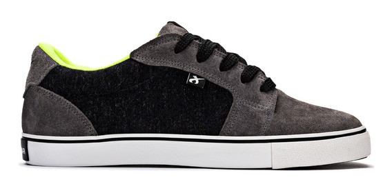 Zapatilla Jaguar Skate, Nuevas !!! Num. 34-44 Art. 8207