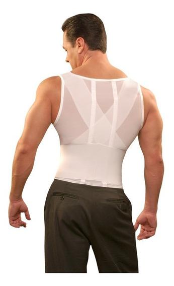Corselette Corrector Postura Con Faja Lumbar