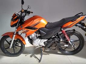 Yamaha Fazer 150 Cc Otima Moto Para Trabalho E Dia A Dia